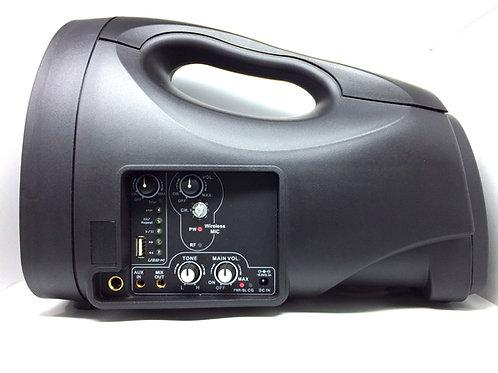 KEC WPA3516/USB/U1 + UT32M