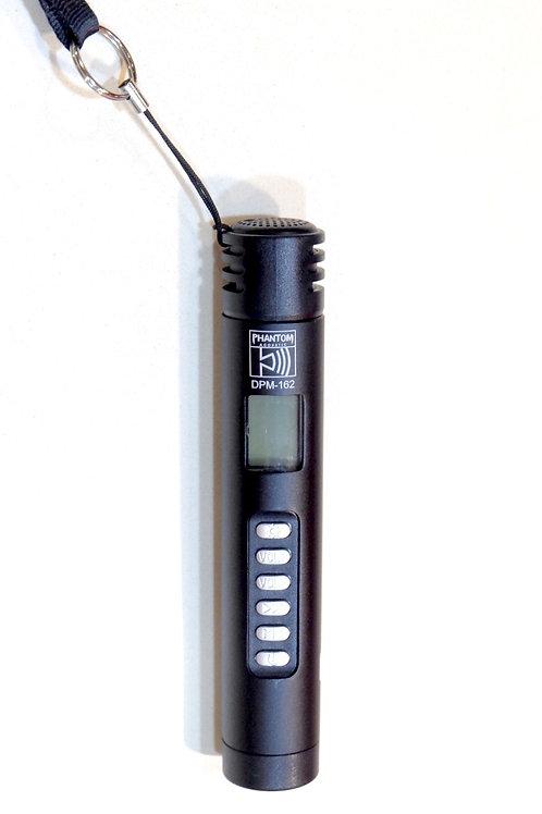Digital Pendant Microphone DPM162U