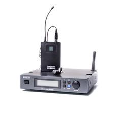 UXD100-UST9S Presenter Set