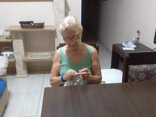 SãoJ.B.Vista–Mesmo com a pandemia da Covid19 mulheres em tratamento do câncer atendidas pela ABRAPEC