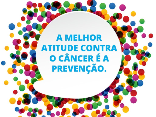 Prevenção do câncer: diretriz da ASCO para prevenção do câncer