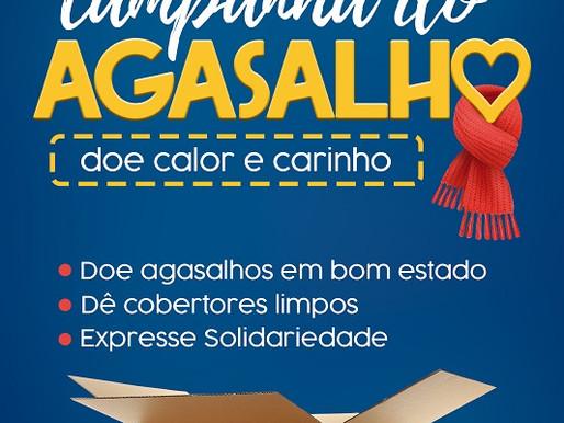 Atibaia - Spani Atacadista realiza parceria com a ABRAPEC na Campanha do Agasalho.