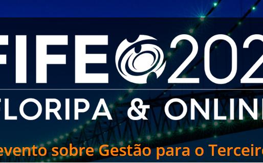 ABRAPEC está presente na FIFE 2021 realizada em Florianópolis