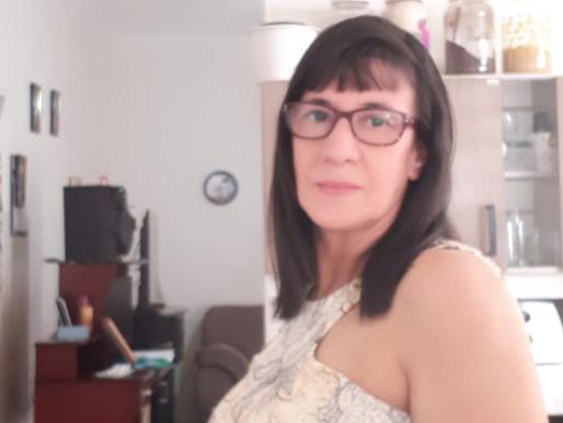 """São João da Boa Vista """"A ABRAPEC me ajudou na hora que eu mais precisava"""" relata Ilda Ribeiro Mendes"""