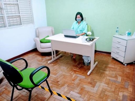 Campo Grande – Atendimento psicológico a pessoas em tratamento do câncer é realizado de forma online