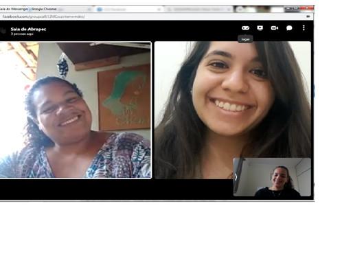 Salto – ABRAPEC inicia Projeto Rede de Apoio Online!