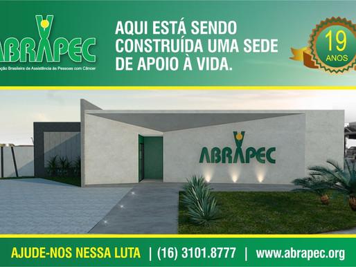 Ribeirão Preto - Colabore com a Construção da sede própria da ABRAPEC.