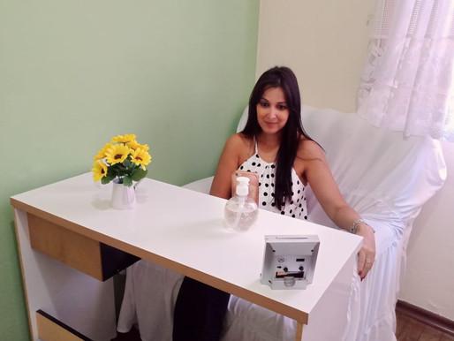 Atibaia - Marina Alonso Fernandes, psicóloga da ABRAPEC traz dicas para vencer a depressão ...