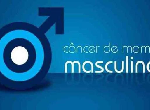 Câncer de mama masculino: desafios e promessas da genética.