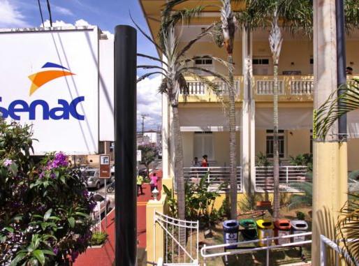 Jaboticabal - SENAC e a ABRAPEC se unem na Campanha do Novembro Azul.