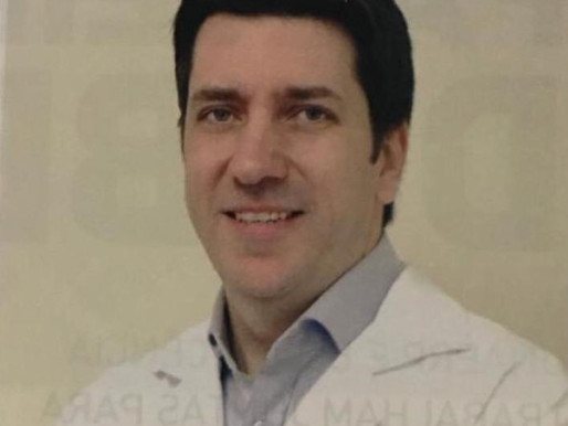 """Ribeirão Preto–""""A ABRAPEC realiza um trabalho social de suma importância."""" relata Dr. Fabiano Parigi"""