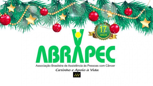 Mensagem de Natal da D. Dirce - Diretora-Presidente da ABRAPEC