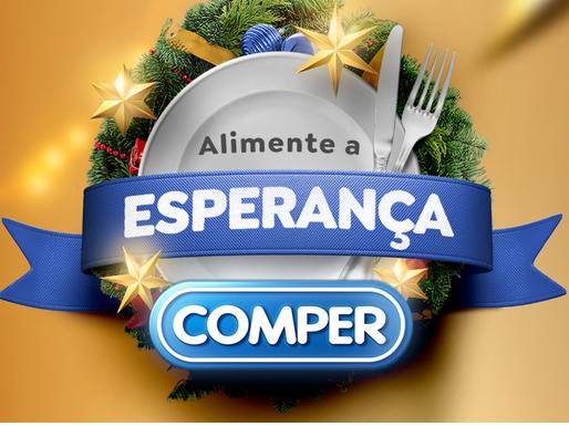 Campo Grande/MS – ABRAPEC participa por mais um ano consecutivo da Alimente a Esperança...