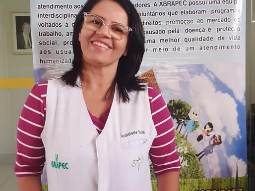 Taguatinga – ABRAPEC deu inicio ao Projeto Viver Bem de forma virtual.