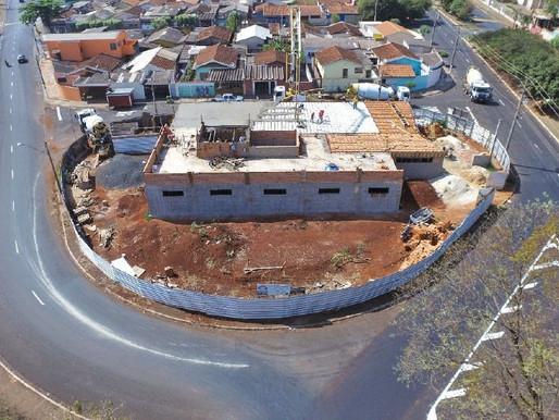 Ribeirão Preto - Colaborem com a construção da primeira sede própria da Abrapec.