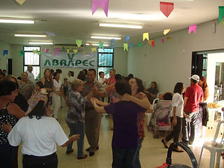 FESTA CAIPIRA ABRAPEC
