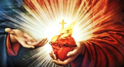 Tesouro do Coração.