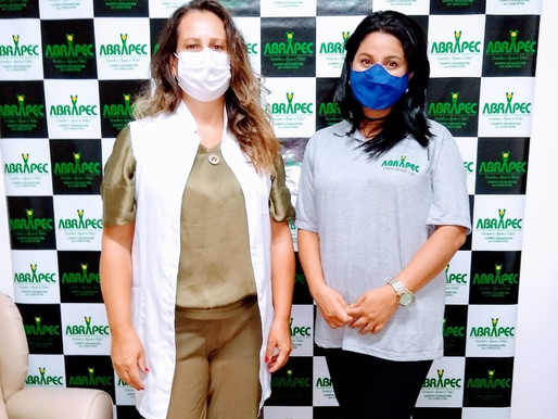 Campo Grande – Dia Internacional da Mulher, fisioterapeuta Viviane Pagnoncelli Diurks deu dicas...