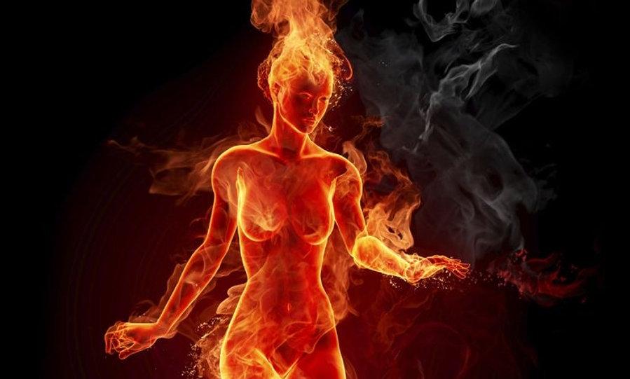 WOMAN ON FIRE 6 Week Accelerator