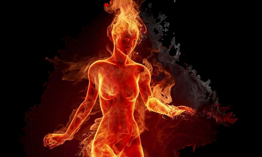 WOMAN ON FIRE 6 Week Accelerator PAYMENT PLAN