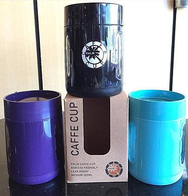 Aussie made. BPA free. Leak Proof. Easy