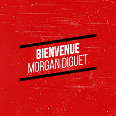 Morgan Diguet rejoint les Red Wolves !