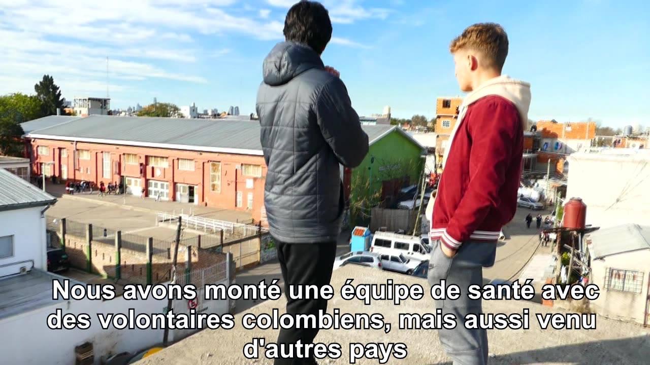 FGT à Buenos Aires - Épisode #4