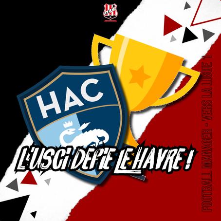 FM #2 - L'USCI défie Le Havre