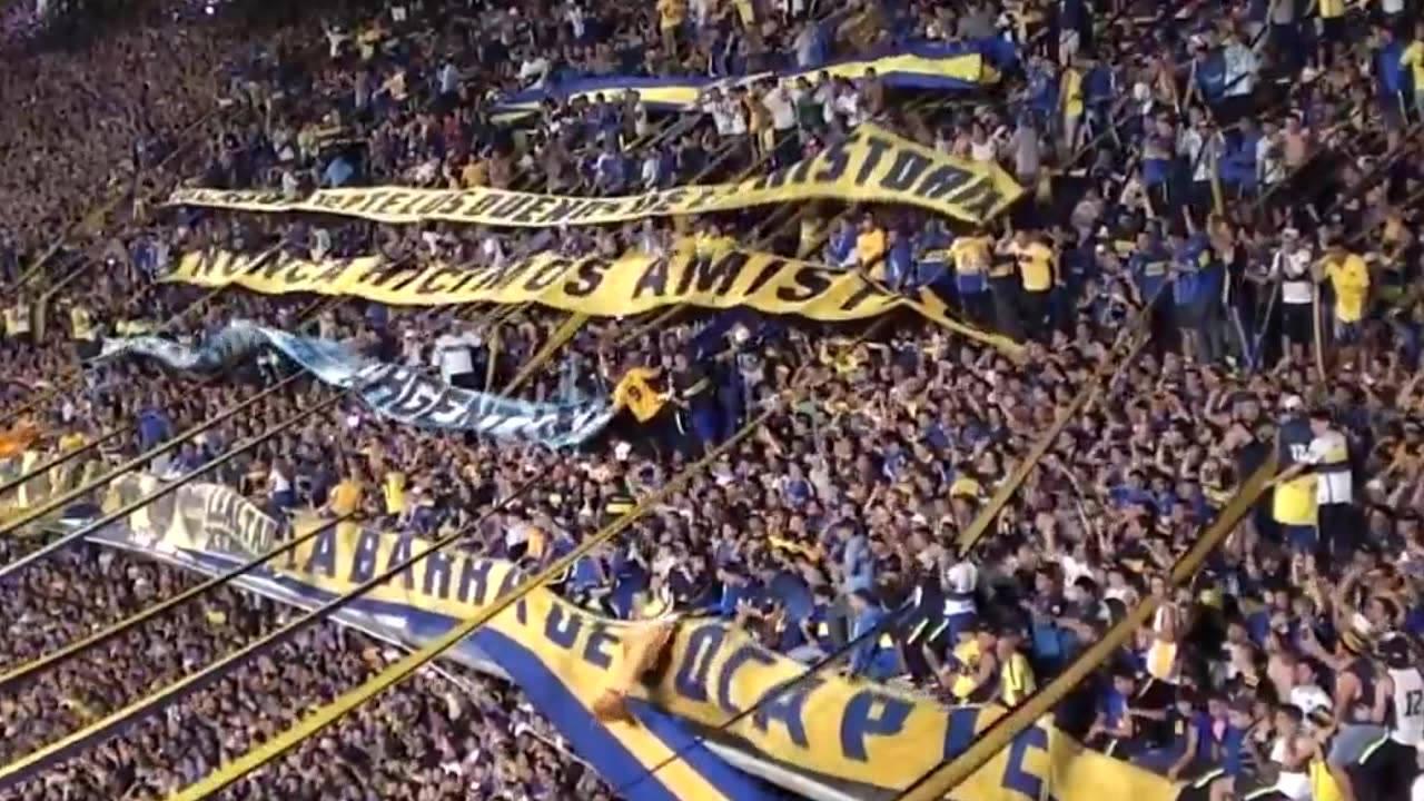 FGT à Buenos Aires - Épisode #3