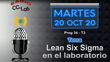 Lean Six Sigma en el laboratorio