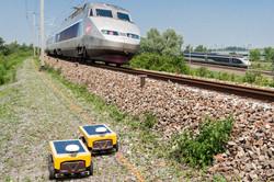 Vitirover SNCF 2