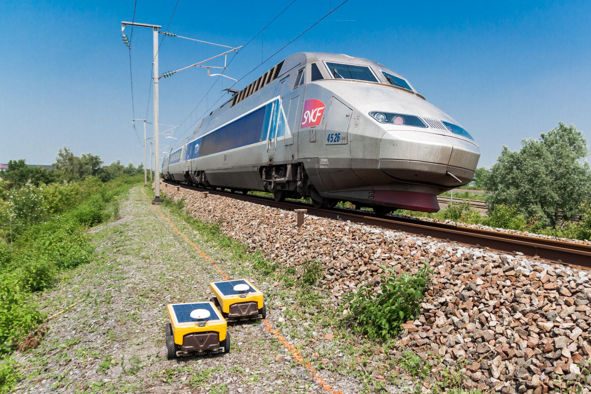 Vitirover SNCF 1