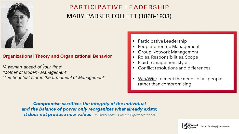 3. Day 2 _ The Human Dimension _ Managem
