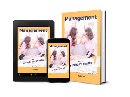 Essai : Management avec AP'titude et EX'pertise ?