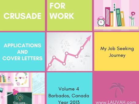 (4) Crusade for Work