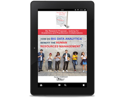 How do Big Data Analytics benefit the Human Resources Management?