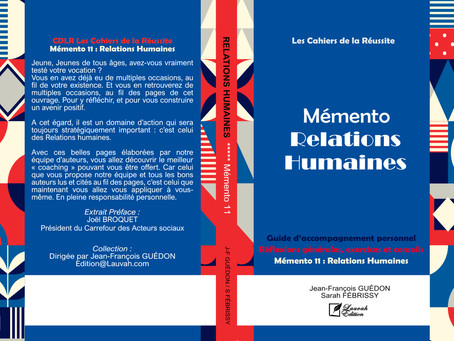 (11) Mémento RELATIONS HUMAINES