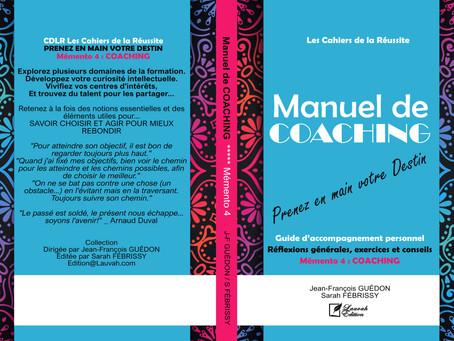 (4) Manuel de COACHING