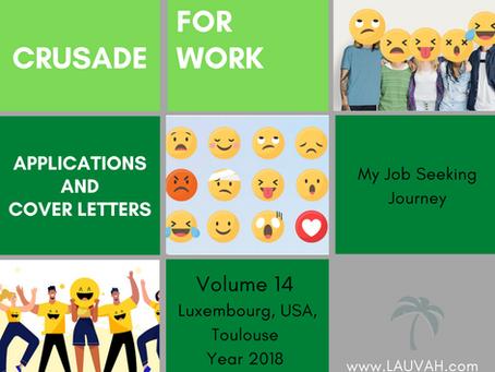 (14) Crusade for Work
