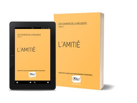 Livret (5) L'AMITIE