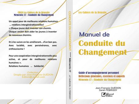 (17) Manuel de CONDUITE DU CHANGEMENT