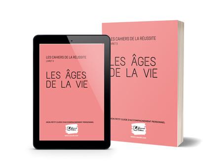 Livret (3) LES ÂGES DE LA VIE