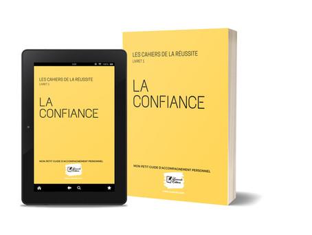 Livret (1) La CONFIANCE