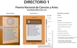 DIRECTORIO NUTRI PREMIO NACIONAL