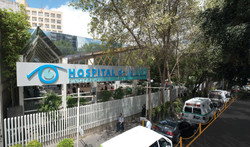 Hospital de la Luz 12-09-13