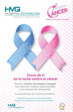 HMG VOLANTE VS CANCER 2015-1