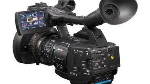 Sony pmw-ex1 full hd videokamera