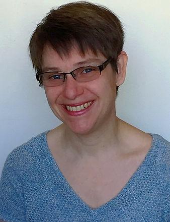 Marie-Eve Sénéchal Reiki Master Teacher