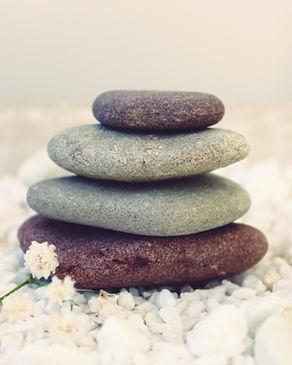 Balance for emotional wellness