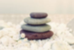 Et tårn av Stones